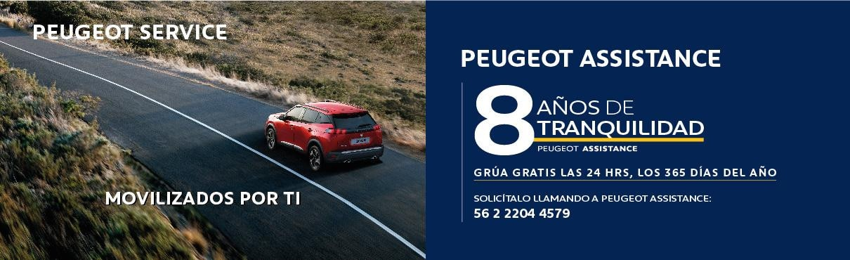 Promociones Postventa Peugeot