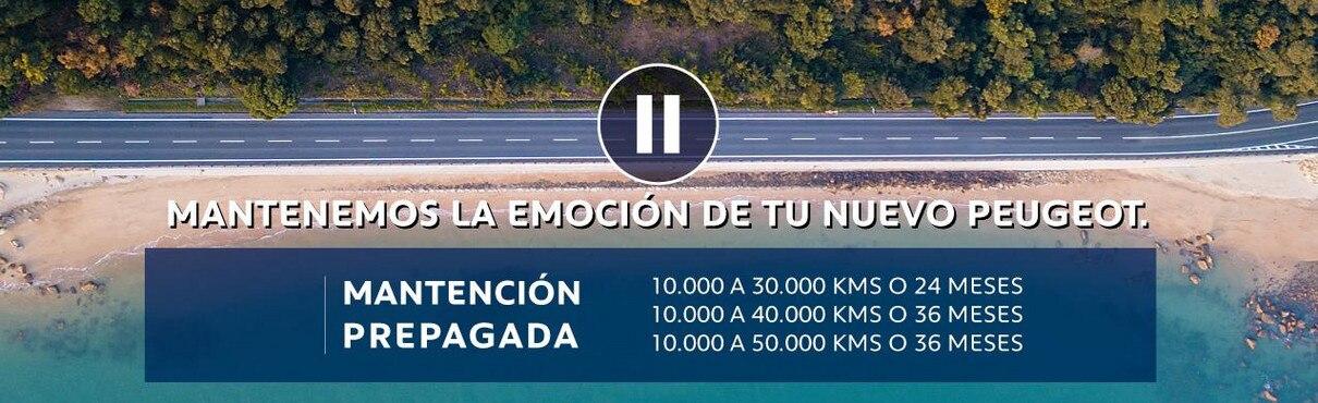 mantenimientos Peugeot Chile