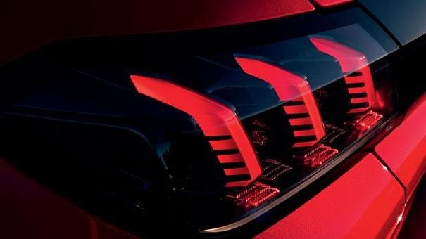Peugeot Chile Nuevo 208