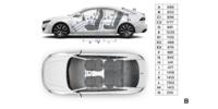 Información Técnica Nuevo Peugeot 508