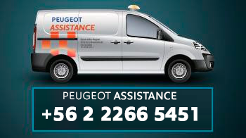 Peugeot Assistance
