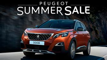Peugeot Chile
