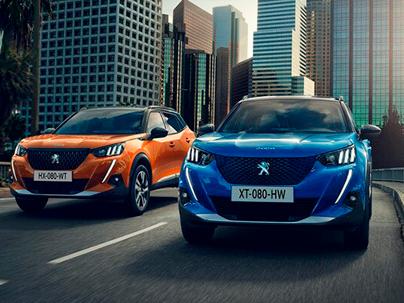 News Peugeot