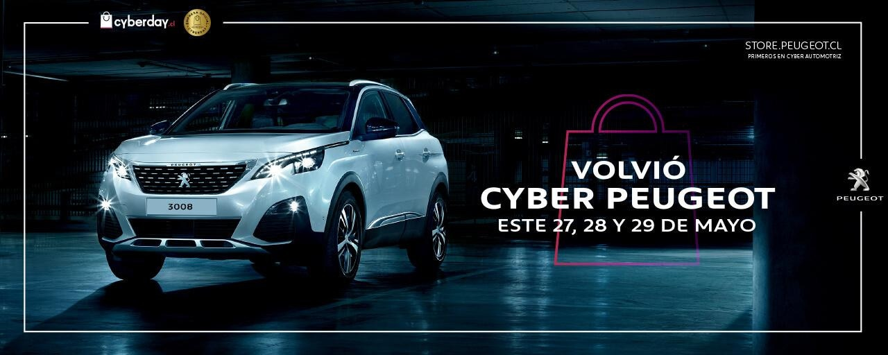 Pre Cyber Peugeot